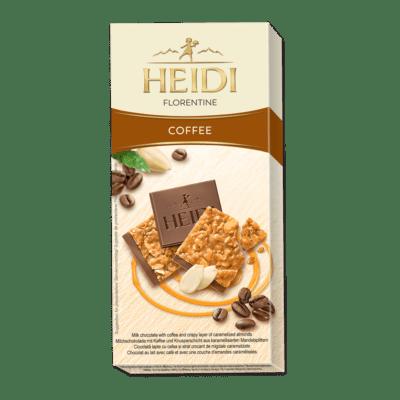 HEIDI Florentine Kaffee