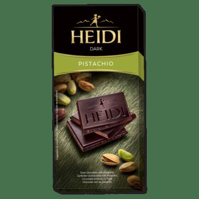 HEIDI Dark Pistazie