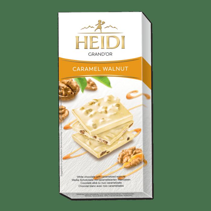 HEIDI Grand'Or Karamell & Walnuss