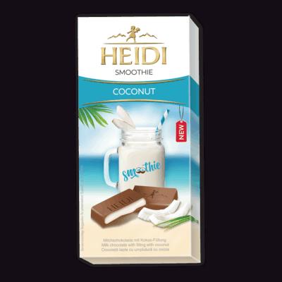 Produktabbildung: Smoothie Coconut