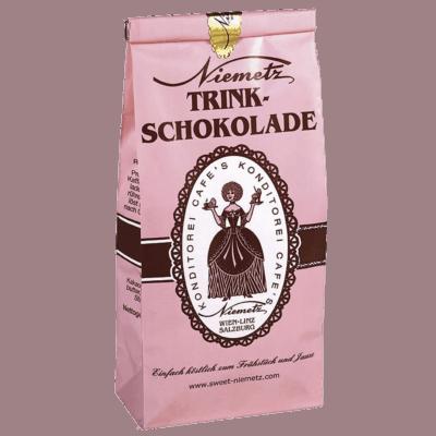 Niemetz Trinkschokolade