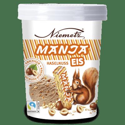 Manja Eis