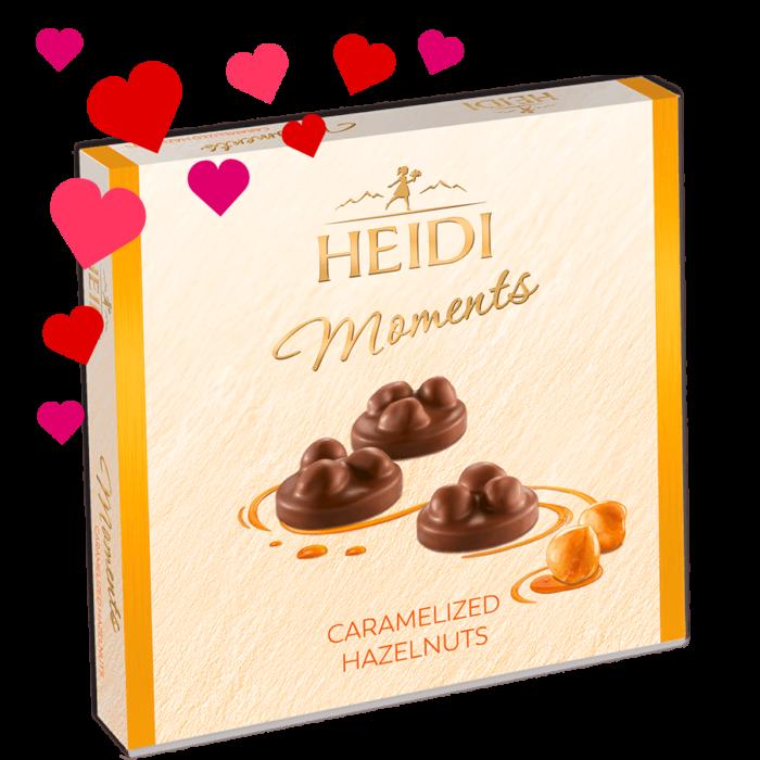 HEIDI Moments Haselnuss