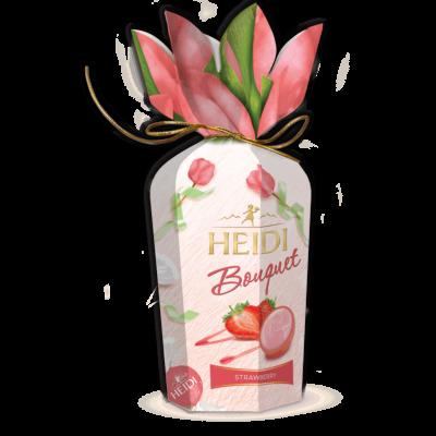 HEIDI Bouquet Erdbeere