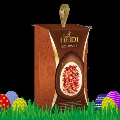 Prodktabbildung_HEIDI Gourmet Ei Cranberry & Haselnuss