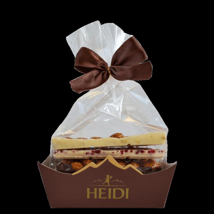 HEIDI Frischschokolade-Mix