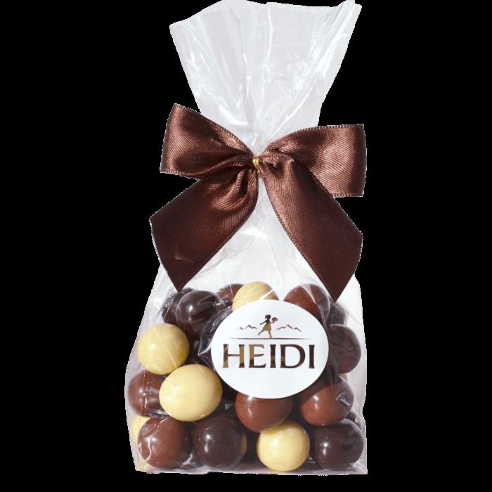 HEIDI geröstete Haselnüsse Mix