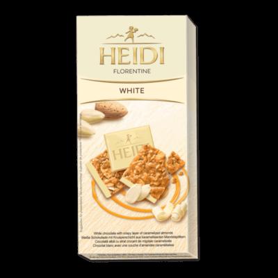 Heidi Florentine White