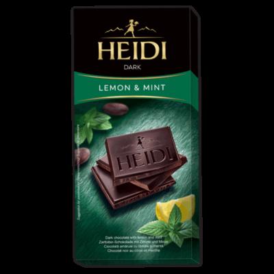 Heidi_DARK Minze & Zitrone